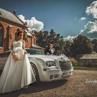 Fotografas Vilniuje ir visoje Lietuvoje / Robertinas / Darbų pavyzdys ID 521901