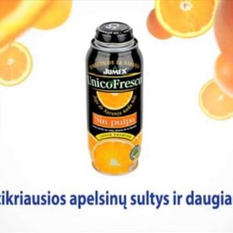 Garso dizaino autorius: Kristijonas Lučinskas
