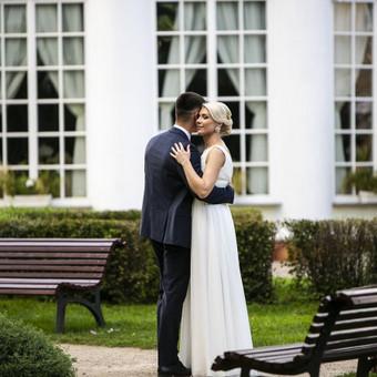Registracija vestuviu fotografija 2019 jau prasidejo / Gintare / Darbų pavyzdys ID 522647