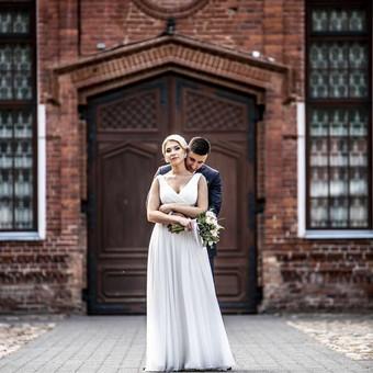 Registracija vestuviu fotografija 2019 jau prasidejo / Gintare / Darbų pavyzdys ID 522649
