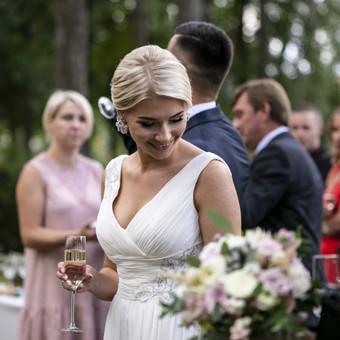 Registracija vestuviu fotografija 2019 jau prasidejo / Gintare / Darbų pavyzdys ID 522711