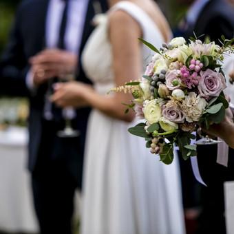 Registracija vestuviu fotografija 2019 jau prasidejo / Gintare / Darbų pavyzdys ID 522713