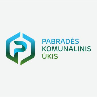 Pabradesku.lt logotipo sukūrimas