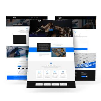 Interneto svetainių ir el. parduotuvių kūrimas / ADISOFT / Darbų pavyzdys ID 522847