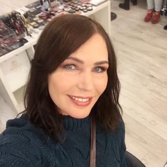 Makiažas / Jekaterina Petrauskienė / Darbų pavyzdys ID 523039