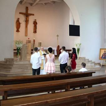 Krikštynų, vaikų gimtadieniai, šeimos fotosesijos.Vilnius / Foto Vaiko Krikštynos / Darbų pavyzdys ID 523893