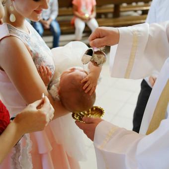 Krikštynų, vaikų gimtadieniai, šeimos fotosesijos.Vilnius / Foto Vaiko Krikštynos / Darbų pavyzdys ID 523899