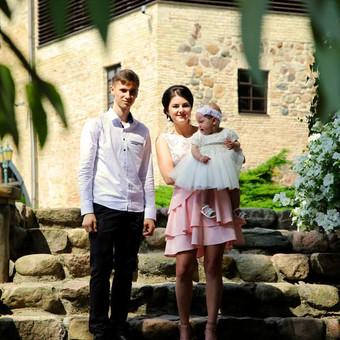 Krikštynų, vaikų gimtadieniai, šeimos fotosesijos.Vilnius / Foto Vaiko Krikštynos / Darbų pavyzdys ID 523917