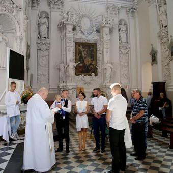 Krikštynų, vaikų gimtadieniai, šeimos fotosesijos.Vilnius / Foto Vaiko Krikštynos / Darbų pavyzdys ID 523977