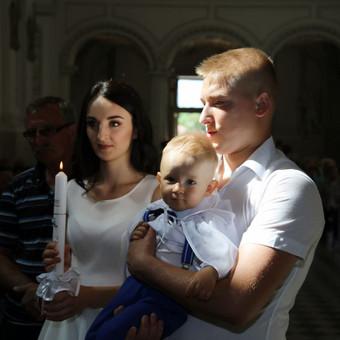 Krikštynų, vaikų gimtadieniai, šeimos fotosesijos.Vilnius / Foto Vaiko Krikštynos / Darbų pavyzdys ID 523995