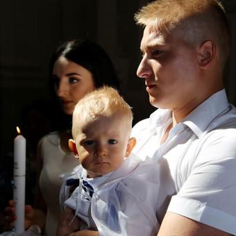 Krikštynų, vaikų gimtadieniai, šeimos fotosesijos.Vilnius / Foto Vaiko Krikštynos / Darbų pavyzdys ID 523997