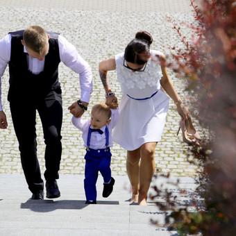 Krikštynų, vaikų gimtadieniai, šeimos fotosesijos.Vilnius / Foto Vaiko Krikštynos / Darbų pavyzdys ID 524003