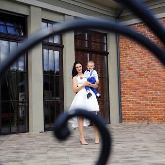 Krikštynų, vaikų gimtadieniai, šeimos fotosesijos.Vilnius / Foto Vaiko Krikštynos / Darbų pavyzdys ID 524105