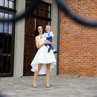 Krikštynų, vaikų gimtadieniai, šeimos fotosesijos.Vilnius / Foto Vaiko Krikštynos / Darbų pavyzdys ID 524107
