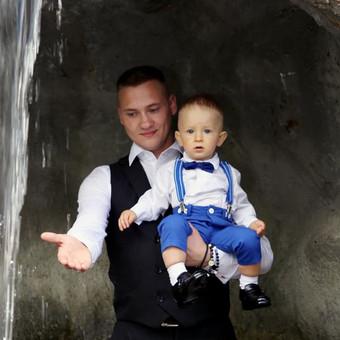 Krikštynų, vaikų gimtadieniai, šeimos fotosesijos.Vilnius / Foto Vaiko Krikštynos / Darbų pavyzdys ID 524125