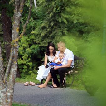 Krikštynų, vaikų gimtadieniai, šeimos fotosesijos.Vilnius / Foto Vaiko Krikštynos / Darbų pavyzdys ID 524291