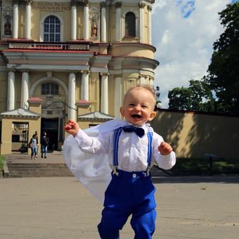 Krikštynų, vaikų gimtadieniai, šeimos fotosesijos.Vilnius / Foto Vaiko Krikštynos / Darbų pavyzdys ID 524299