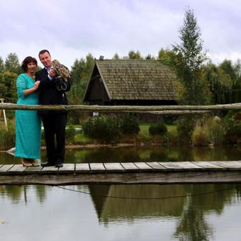 Krikštynų, vaikų gimtadieniai, šeimos fotosesijos.Vilnius / Foto Vaiko Krikštynos / Darbų pavyzdys ID 524331