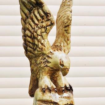 Skulptorius Vilniuje / Mantas Misevičius / Darbų pavyzdys ID 74317