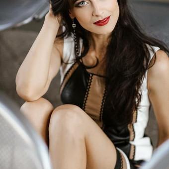 """""""Silvija MUA Make Up & Hairstyles""""  - MAKIAŽAI ir ŠUKUOSENOS / Silvija / Darbų pavyzdys ID 524911"""