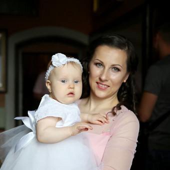 Krikštynų, vaikų gimtadieniai, šeimos fotosesijos.Vilnius / Foto Vaiko Krikštynos / Darbų pavyzdys ID 524967