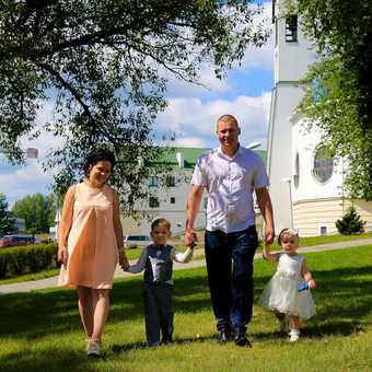 Krikštynų, vaikų gimtadieniai, šeimos fotosesijos.Vilnius / Foto Vaiko Krikštynos / Darbų pavyzdys ID 524997