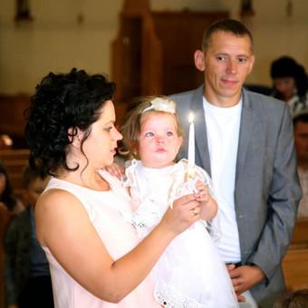 Krikštynų, vaikų gimtadieniai, šeimos fotosesijos.Vilnius / Foto Vaiko Krikštynos / Darbų pavyzdys ID 525011