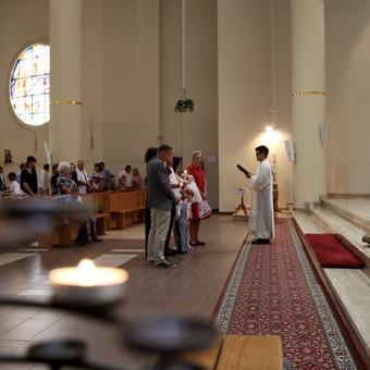 Krikštynų, vaikų gimtadieniai, šeimos fotosesijos.Vilnius / Foto Vaiko Krikštynos / Darbų pavyzdys ID 525021