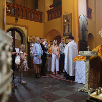 Krikštynų, vaikų gimtadieniai, šeimos fotosesijos.Vilnius / Foto Vaiko Krikštynos / Darbų pavyzdys ID 525041