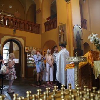 Krikštynų, vaikų gimtadieniai, šeimos fotosesijos.Vilnius / Foto Vaiko Krikštynos / Darbų pavyzdys ID 525047