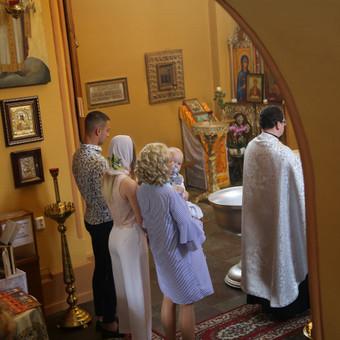 Krikštynų, vaikų gimtadieniai, šeimos fotosesijos.Vilnius / Foto Vaiko Krikštynos / Darbų pavyzdys ID 525055