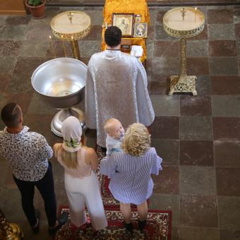 Krikštynų, vaikų gimtadieniai, šeimos fotosesijos.Vilnius / Foto Vaiko Krikštynos / Darbų pavyzdys ID 525057