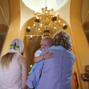 Krikštynų, vaikų gimtadieniai, šeimos fotosesijos.Vilnius / Foto Vaiko Krikštynos / Darbų pavyzdys ID 525053