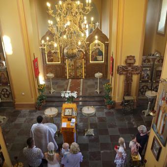 Krikštynų, vaikų gimtadieniai, šeimos fotosesijos.Vilnius / Foto Vaiko Krikštynos / Darbų pavyzdys ID 525051