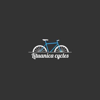 Profesionalus logotipų kūrimas / Arnas Česonis / Darbų pavyzdys ID 525111