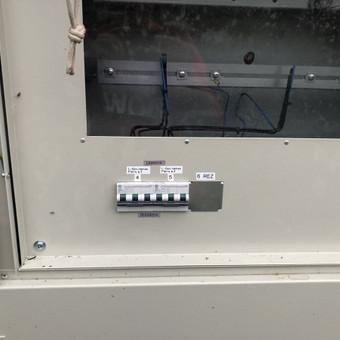 Elektrikas Arvydas / Arvydas / Darbų pavyzdys ID 525133