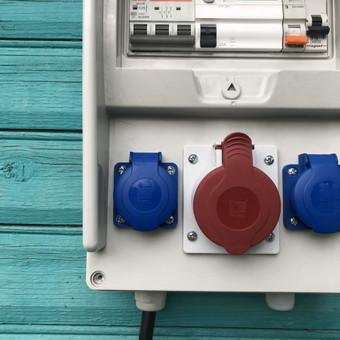 Elektrikas Arvydas / Arvydas / Darbų pavyzdys ID 525145