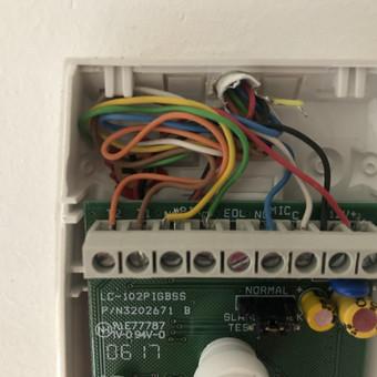 Elektrikas Arvydas / Arvydas / Darbų pavyzdys ID 525149