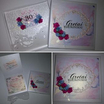 Originalios dovanos, šventinės dekoracijos... / Aurelija Lietuvininkienė / Darbų pavyzdys ID 525175