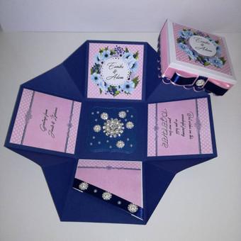 Originalios dovanos, šventinės dekoracijos... / Aurelija Lietuvininkienė / Darbų pavyzdys ID 525183