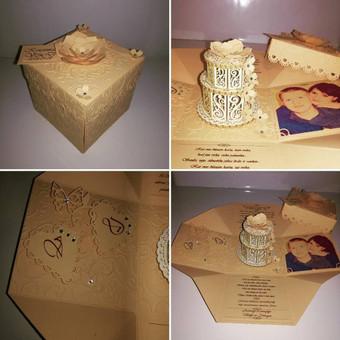 Originalios dovanos, šventinės dekoracijos... / Aurelija Lietuvininkienė / Darbų pavyzdys ID 525185