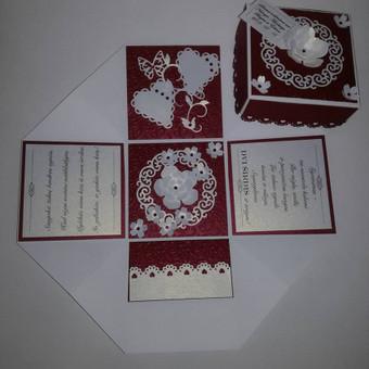 Originalios dovanos, šventinės dekoracijos... / Aurelija Lietuvininkienė / Darbų pavyzdys ID 525187