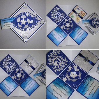 Originalios dovanos, šventinės dekoracijos... / Aurelija Lietuvininkienė / Darbų pavyzdys ID 525191