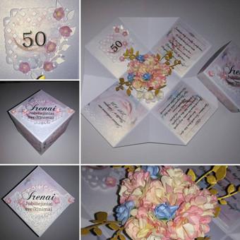 Originalios dovanos, šventinės dekoracijos... / Aurelija Lietuvininkienė / Darbų pavyzdys ID 525197
