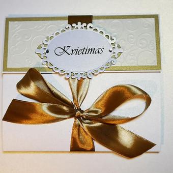 Originalios dovanos, šventinės dekoracijos... / Aurelija Lietuvininkienė / Darbų pavyzdys ID 525199