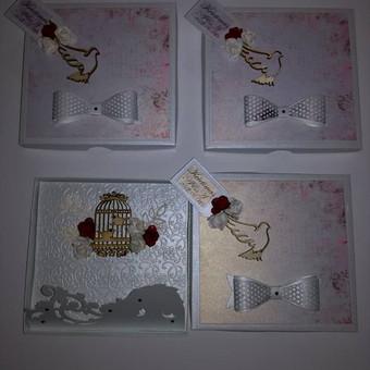 Originalios dovanos, šventinės dekoracijos... / Aurelija Lietuvininkienė / Darbų pavyzdys ID 525205