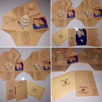 Originalios dovanos, šventinės dekoracijos... / Aurelija Lietuvininkienė / Darbų pavyzdys ID 525223
