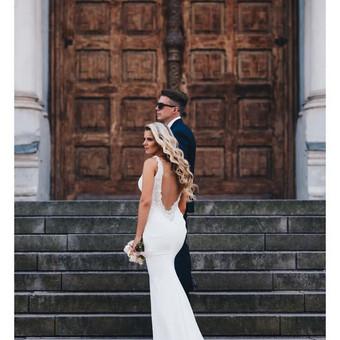 Išskirtiniai pasiūlymai 2019/2020m vestuvėms / WhiteShot Photography / Darbų pavyzdys ID 525225