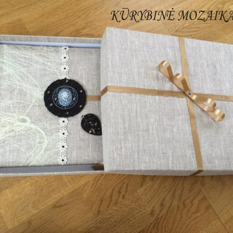 Originalios dovanos, šventinės dekoracijos... / Aurelija Lietuvininkienė / Darbų pavyzdys ID 525227
