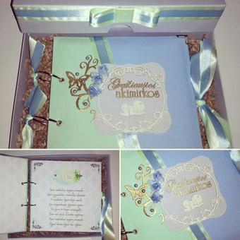 Originalios dovanos, šventinės dekoracijos... / Aurelija Lietuvininkienė / Darbų pavyzdys ID 525231